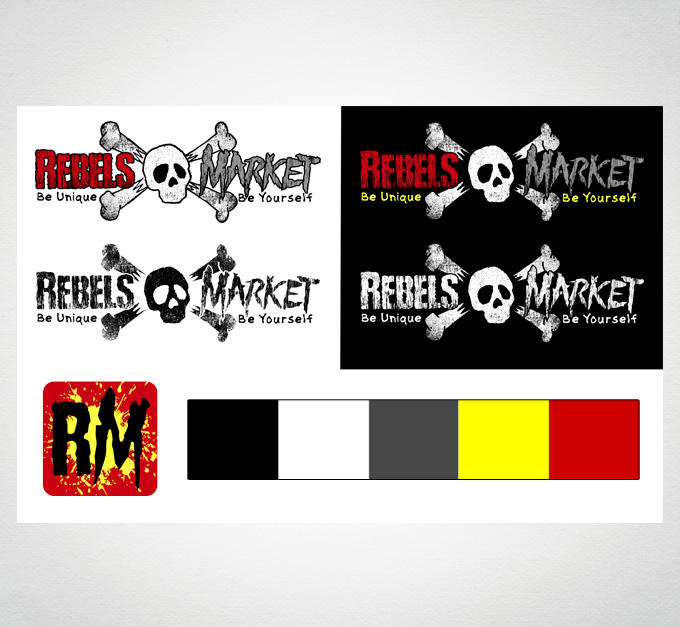 Rebels Market